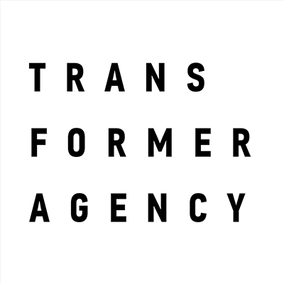 Wanted Agency Logo
