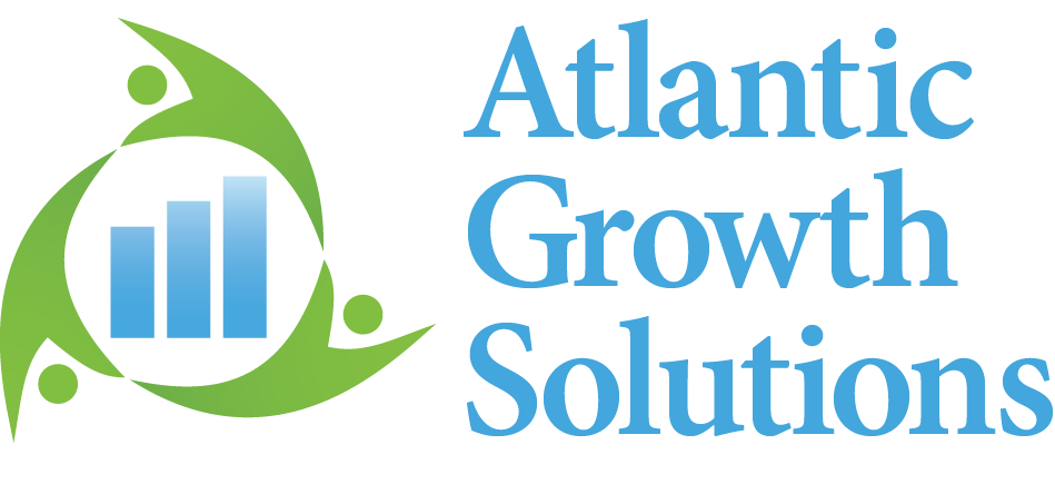 Atlantic Growth Solutions Logo