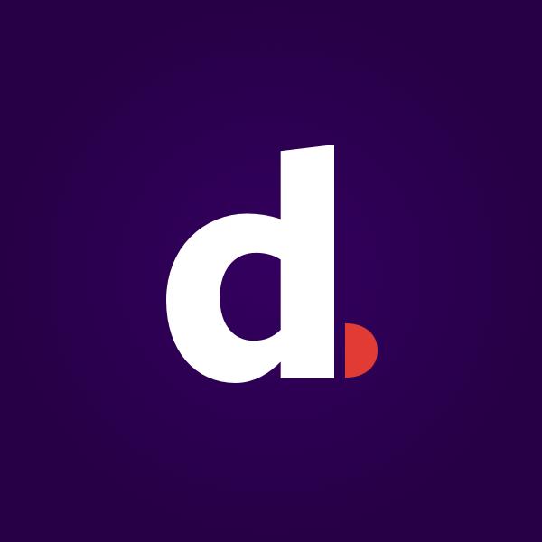Drive Digital Logo
