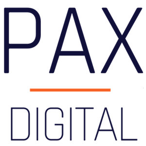 Pax Digital Logo