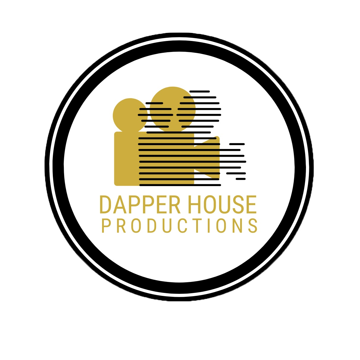 Dapper House Productions Logo