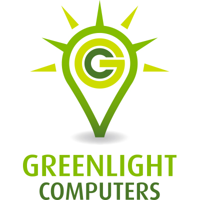 Greenlight Computers Logo
