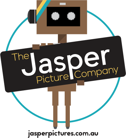 The Jasper Picture Company Logo