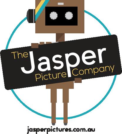 The Jasper Picture Company Logo