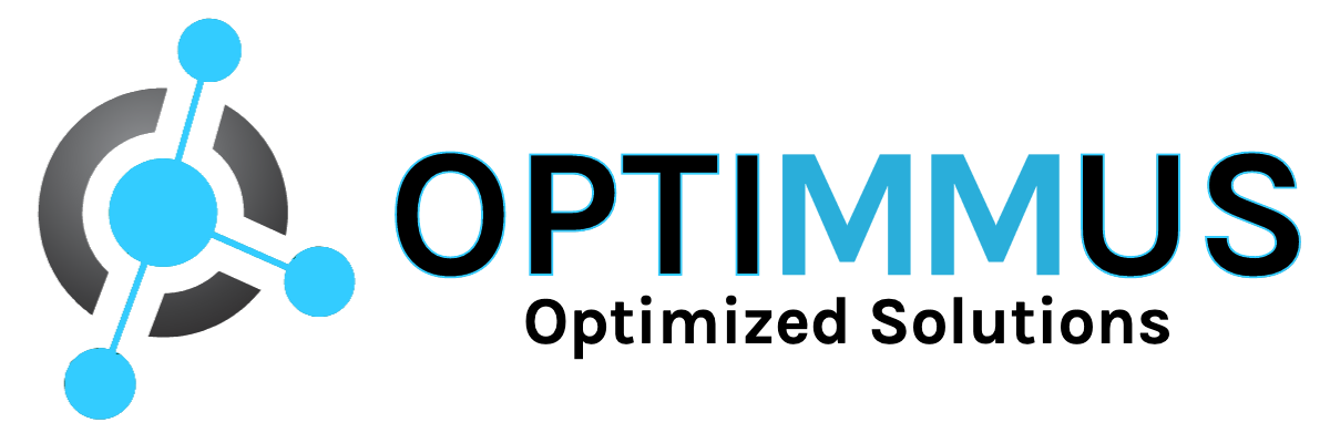 OPTIMMUS Logo
