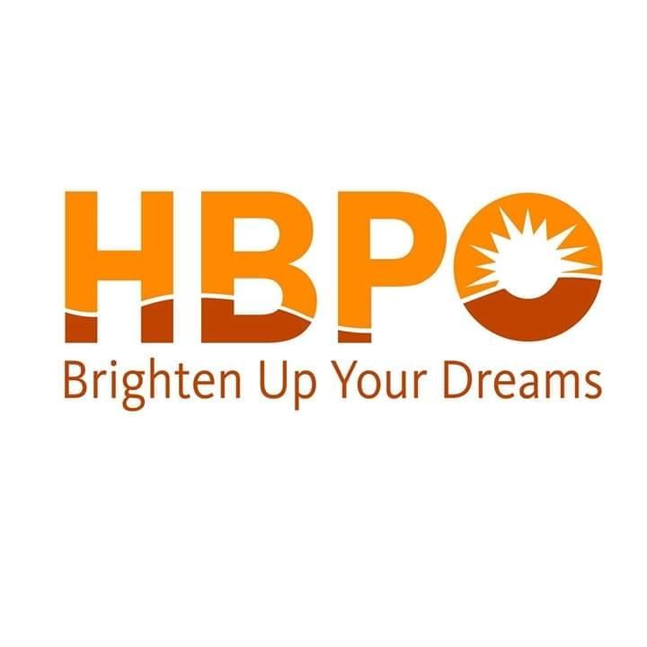 HIKARI BPO SOLUTIONS Logo