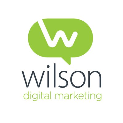 Wilson Digital Marketing Logo
