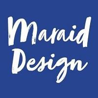 Maraid Design Logo