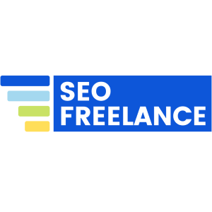 SEO Expert Freelancer Logo