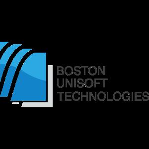 Boston Unisoft Technologies Inc Logo