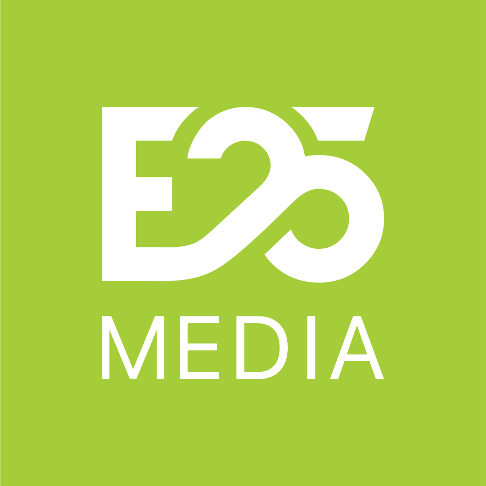 EIGHT25MEDIA Logo