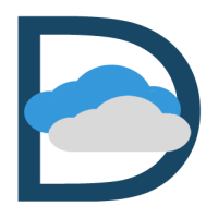 Dcloud Solutions Logo