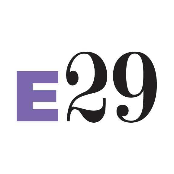 E29 Marketing  Logo