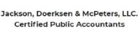 Jackson Doerksen & McPeters, LLC Logo
