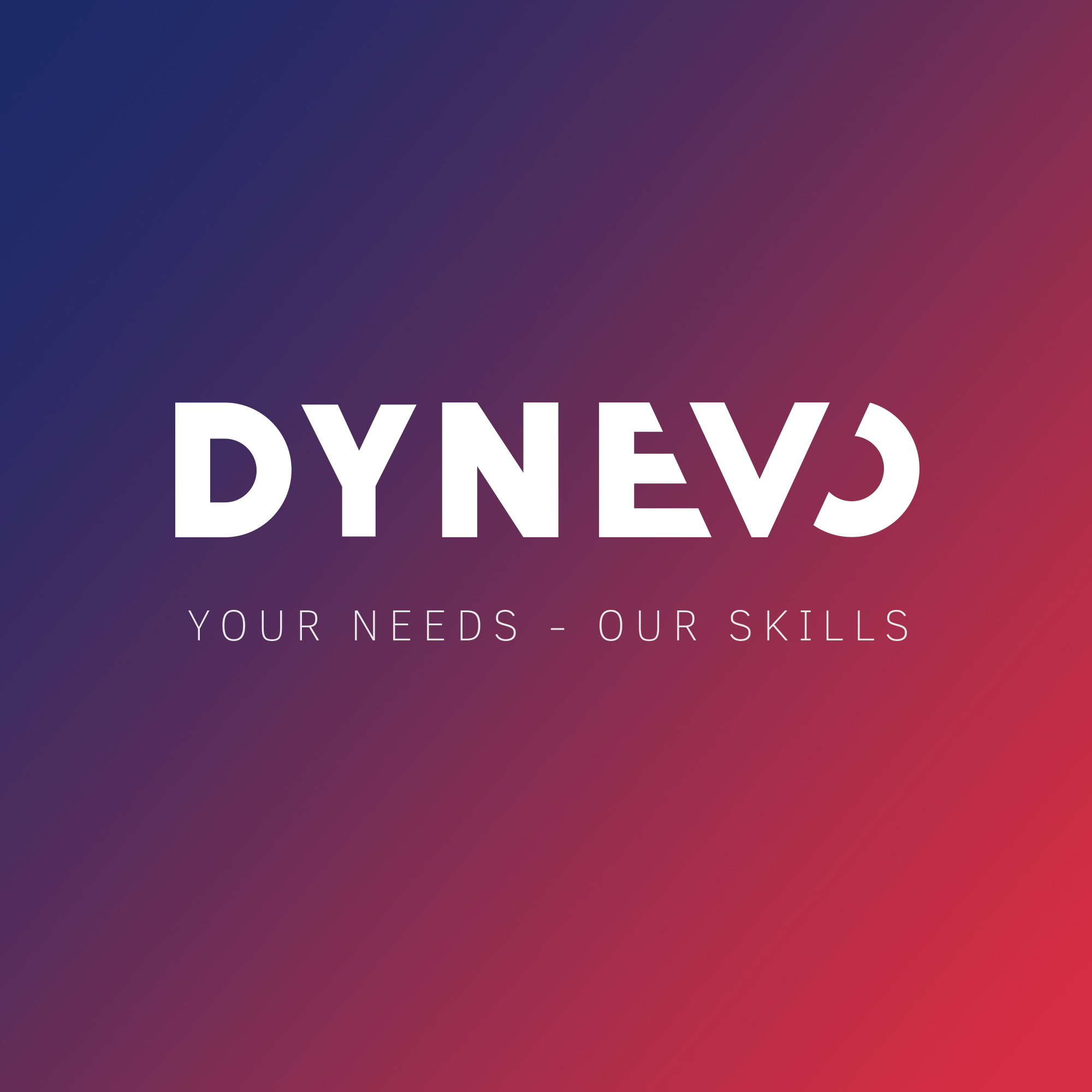 DYNEVO Logo