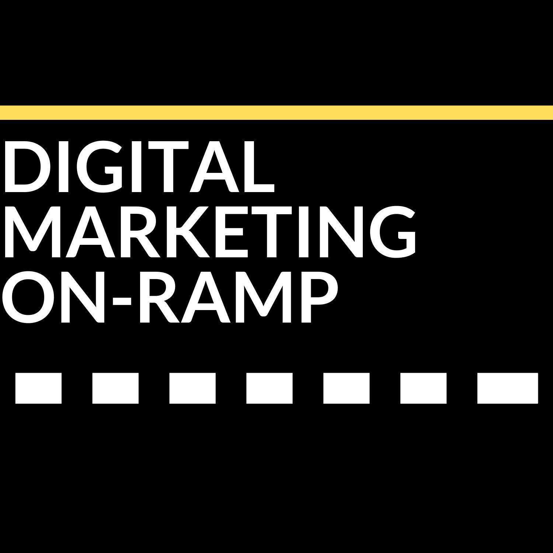 Digital Marketing On-Ramp Logo