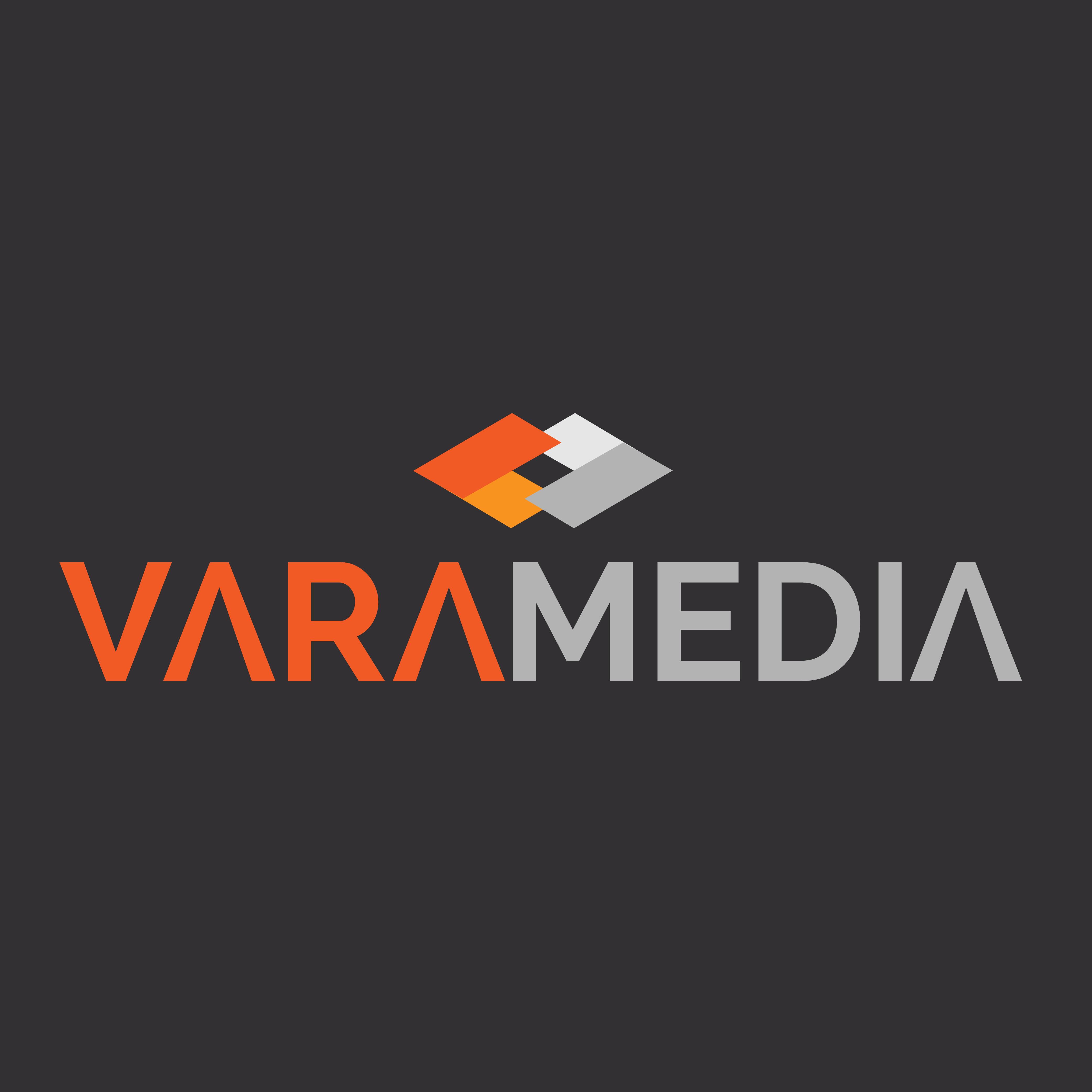 Varamedia Digitaal Marketing Bureau Logo