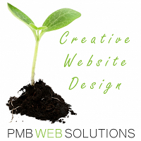 PMB Web Solutions Logo