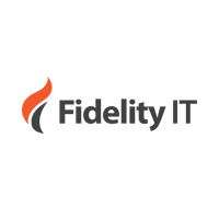 Fidelity IT Logo