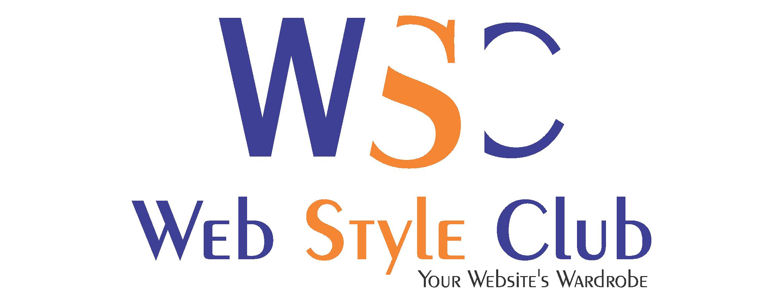 Web Style Club Logo