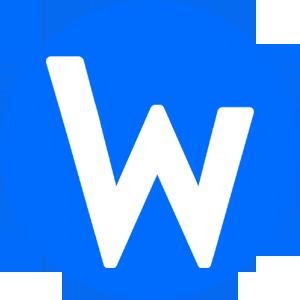 Webcreta Technologies Logo