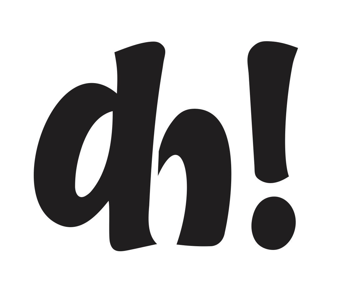 OH! Design Studio Logo