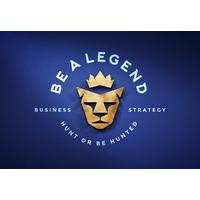 Be a Legend, Inc. Logo