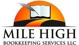 Mile High Bookkeeping Services, LLC Logo