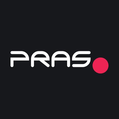 PRAS Logo