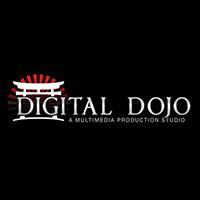 Digital Dojo Studio Logo