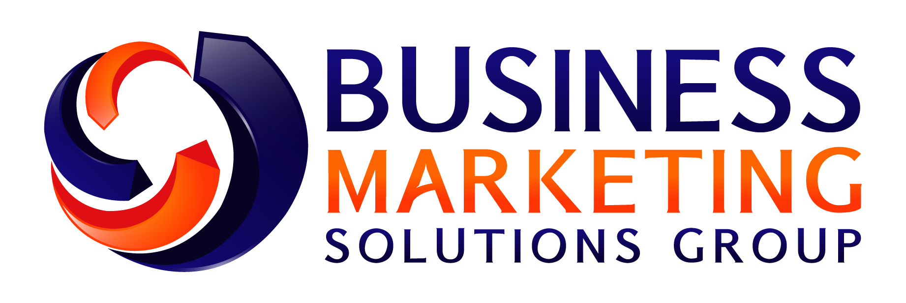 Business Marketing Solutions Group Logo