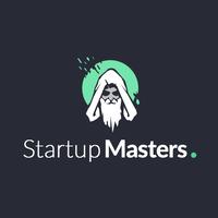 Startup Masters Logo