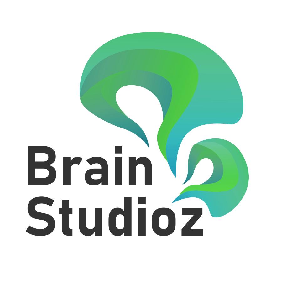Brain Studioz Logo