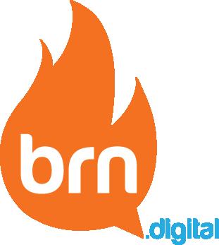 Brn Digital Logo
