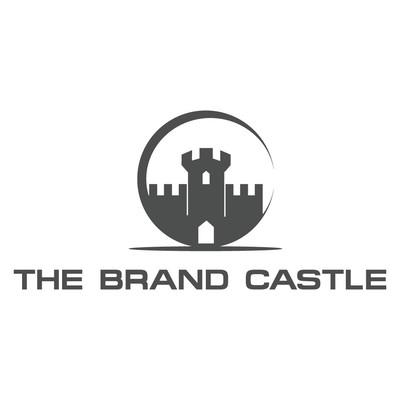 The Brand Castle Logo