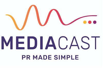 MediaCast Logo
