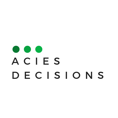 Acies Decisions Logo