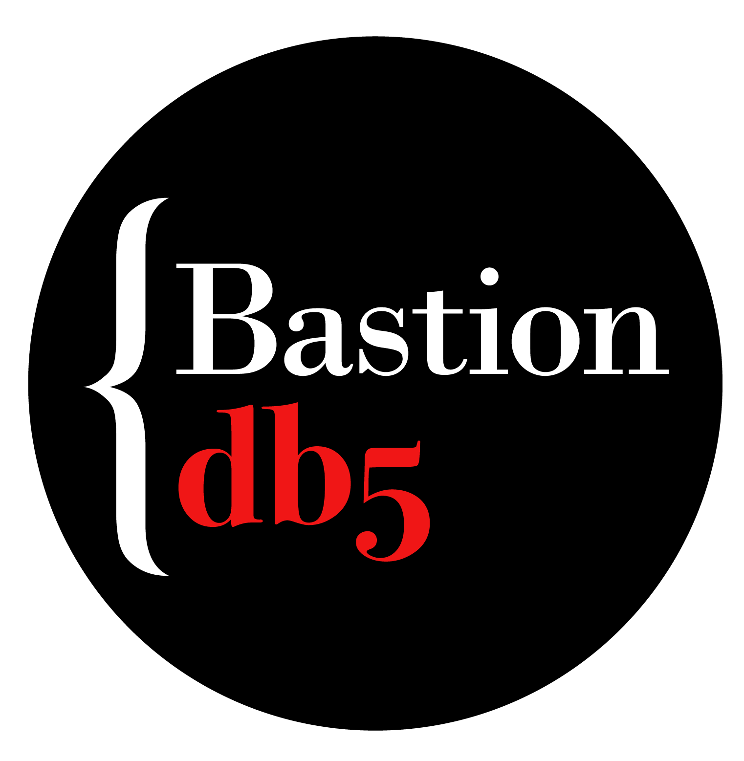Bastion db5 Logo