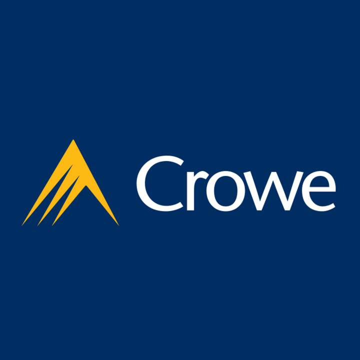 Crowe LLP Logo