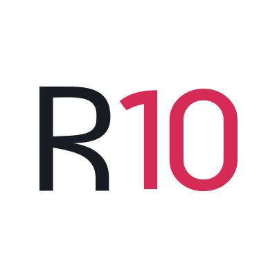 Rocket10 Logo