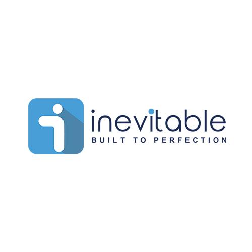 Inevitable Infotech Logo