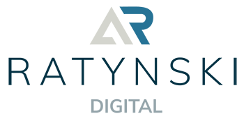 Ratynski Digital Logo