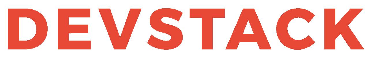 DevStack Logo