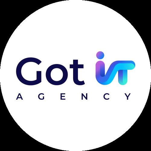 Got It Agency Logo