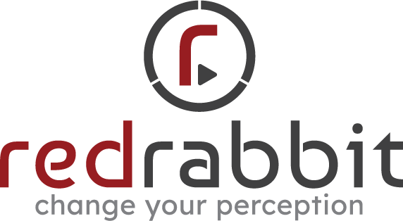 Red Rabbit Media Logo