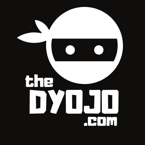 The DYOJO Logo