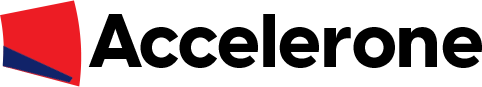Accelerone Logo