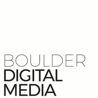 Boulder Digital Media Logo