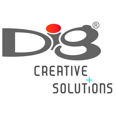 DIG Creative Solutions Logo