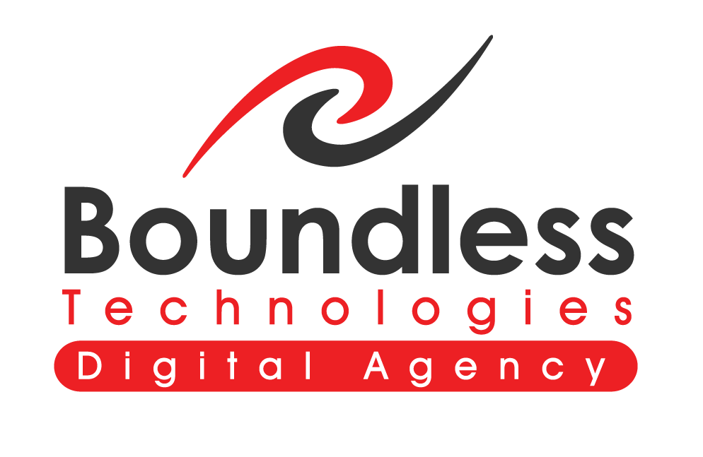 Boundless Technologies Logo